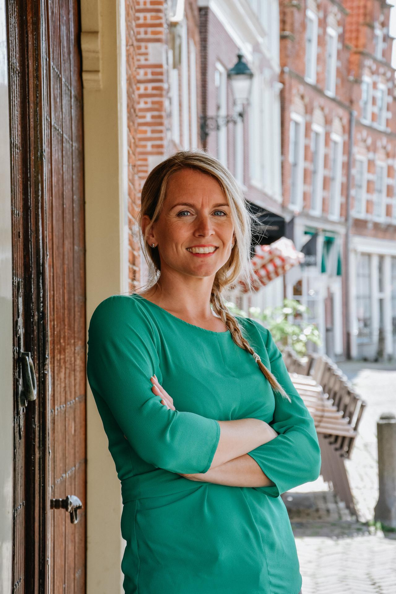 Judith Verhoef