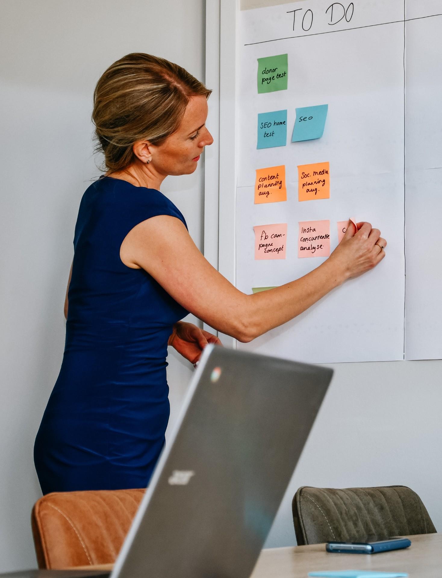Online groeistrategie en strategische keuzes
