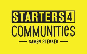 Starters4Communities logo
