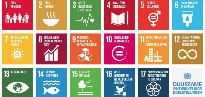 Sustainable Development Goals (SDG), wat kun je ermee?