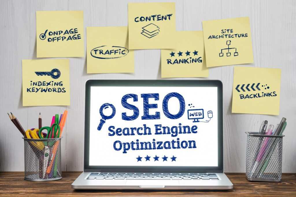 het belang van seo voor je website