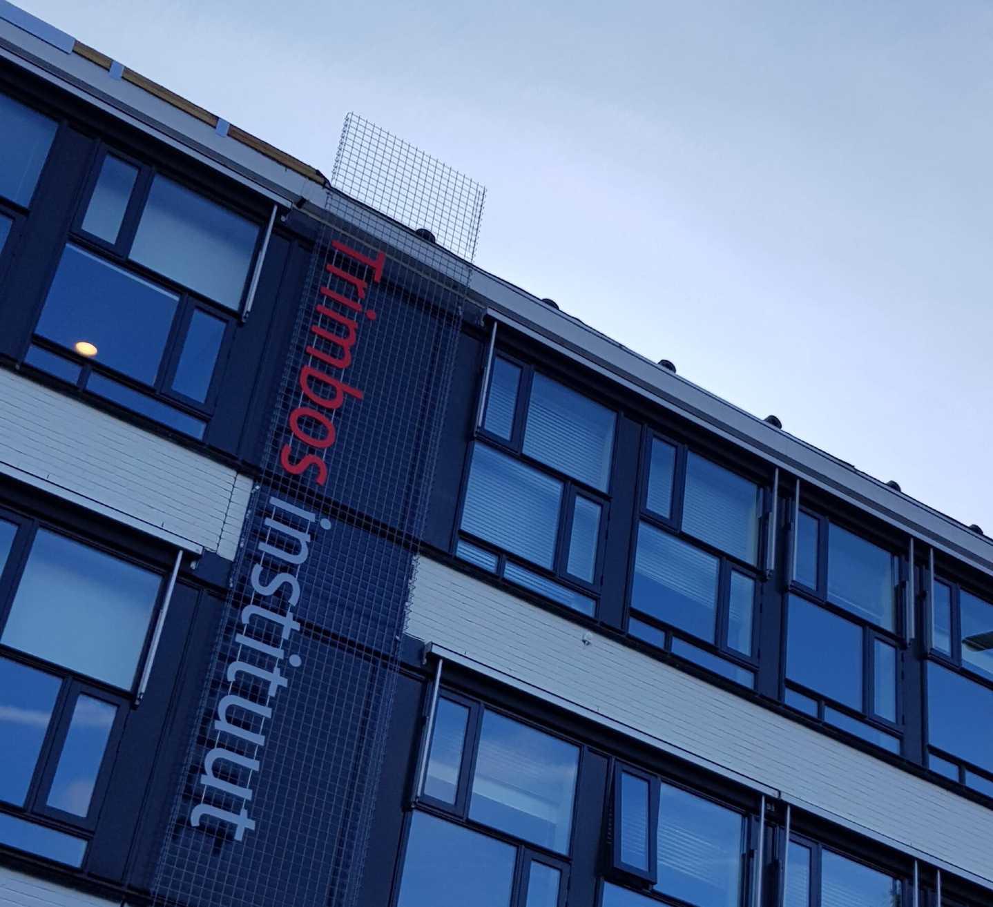 Trimbos Instituut pand