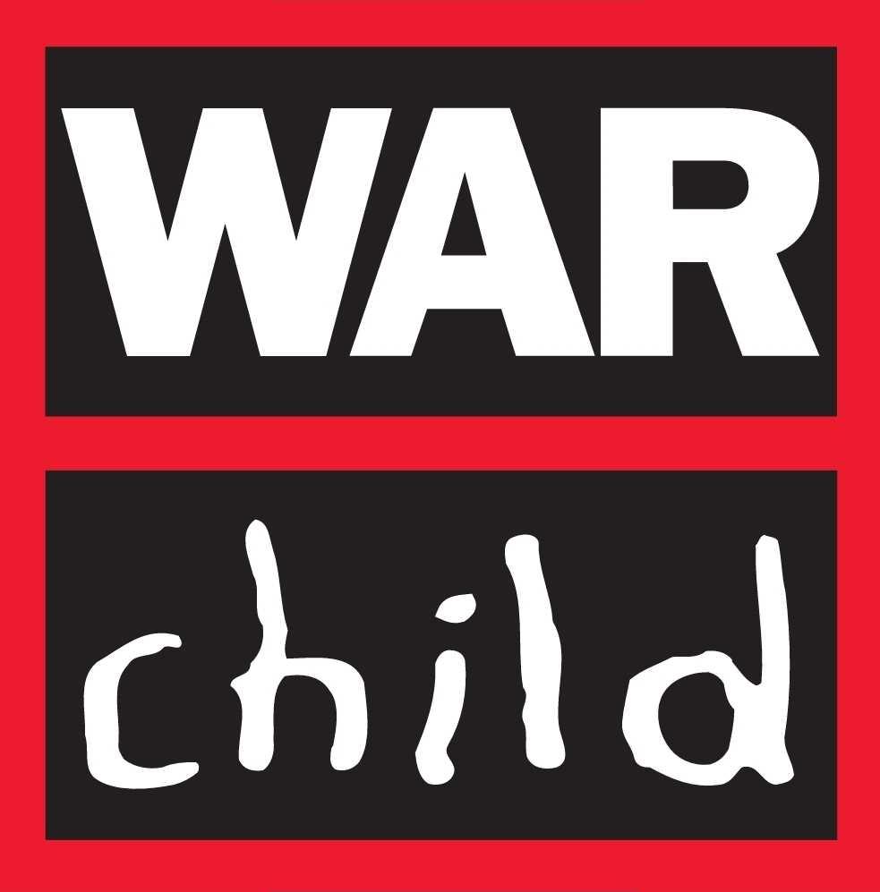 war child logo