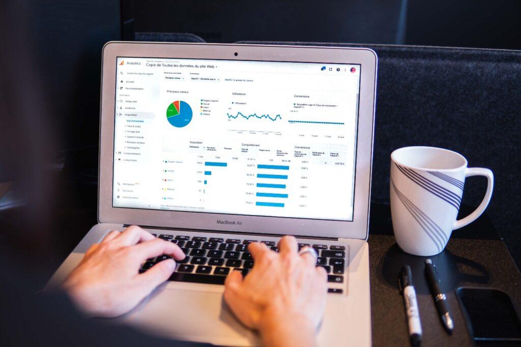 Google tools slim gebruiken Google analytics