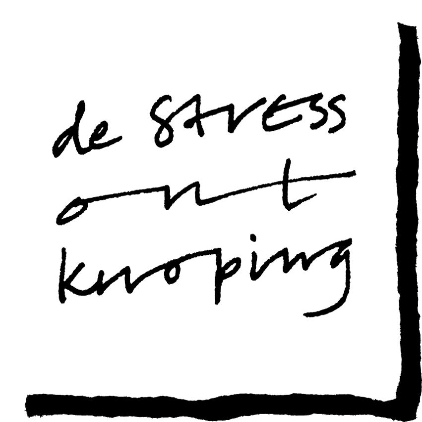 De Stressontknoping logo