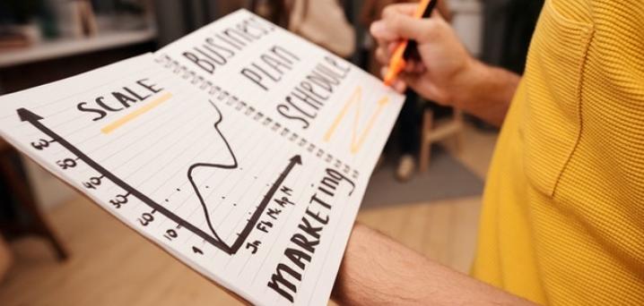 online marketingplan maken non-profit