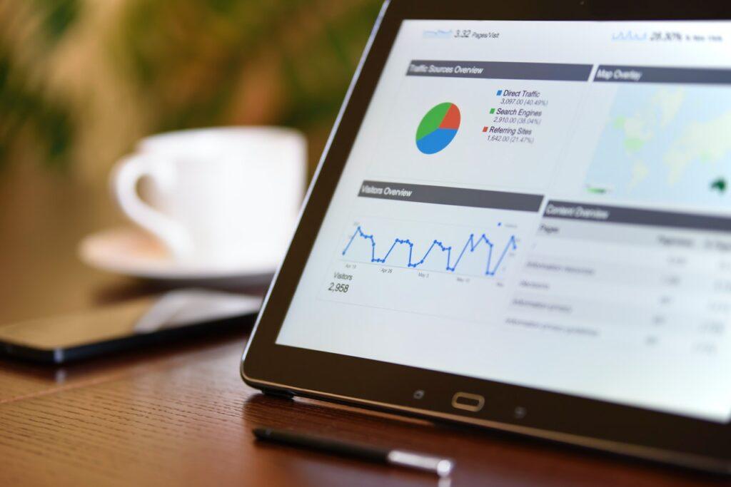 SEo-trends 2021 non-profit sociale onderneming