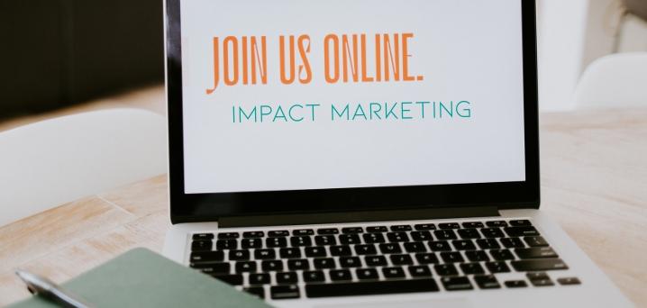 impact marketing non-profits tips uitleg voorbeelden Birdwing Digital